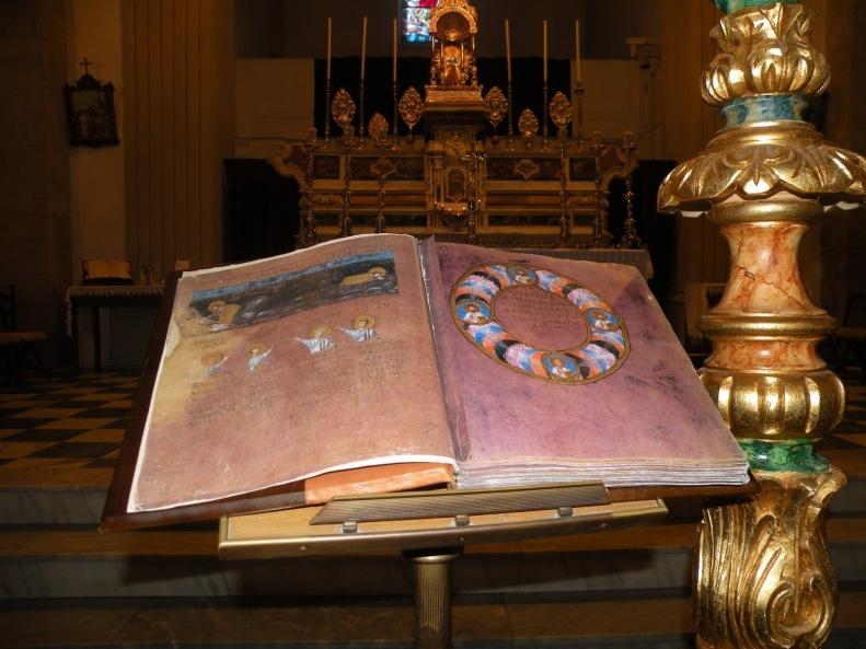 Codex Purpureus Rossanensis