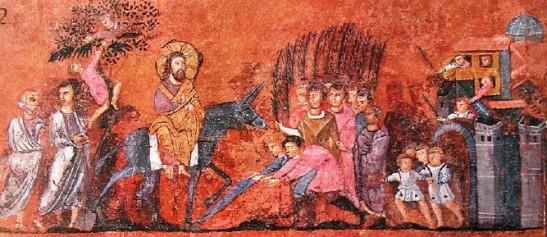 Codex Purpureus Rossanensis22