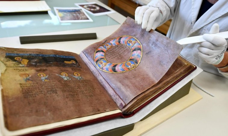 Codex Purpureus