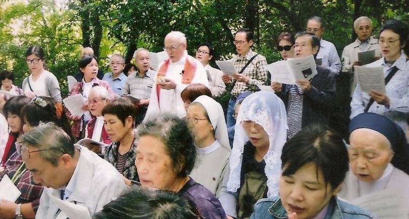 Cristianesimo Giappone