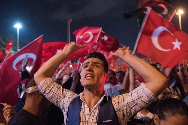 El golpe fallido y el poder de Erdogan, el inicio de una tragedia.jpg