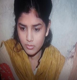 PAKISTAN Faisalabad, ragazza cristiana rapita da musulmani