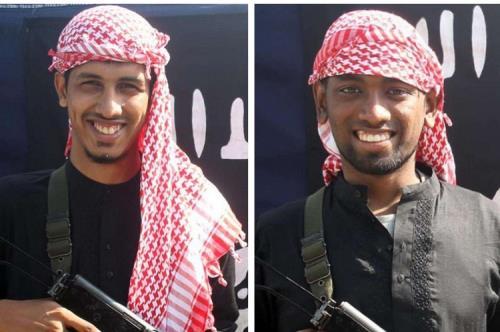 Propaganda e jihadisti delle scuole di élite