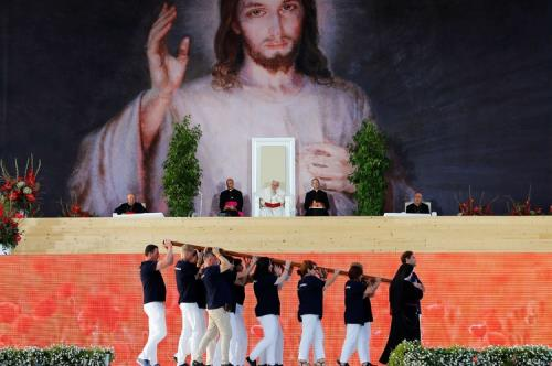 Via Crucis coi giovani
