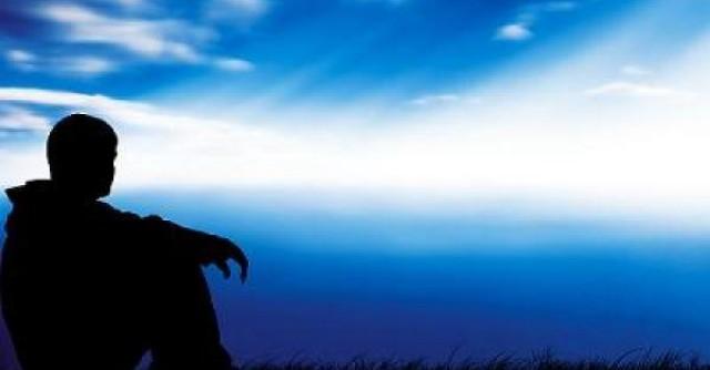 il silenzio di Dio