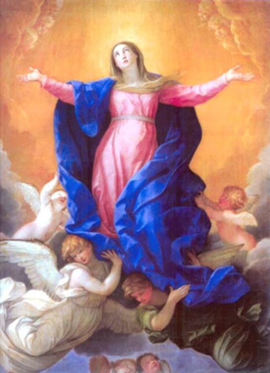 Solennità dell'Assunzione della B.V. Maria.jpg