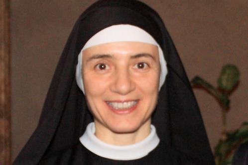 Suor Maria Rita Piccione