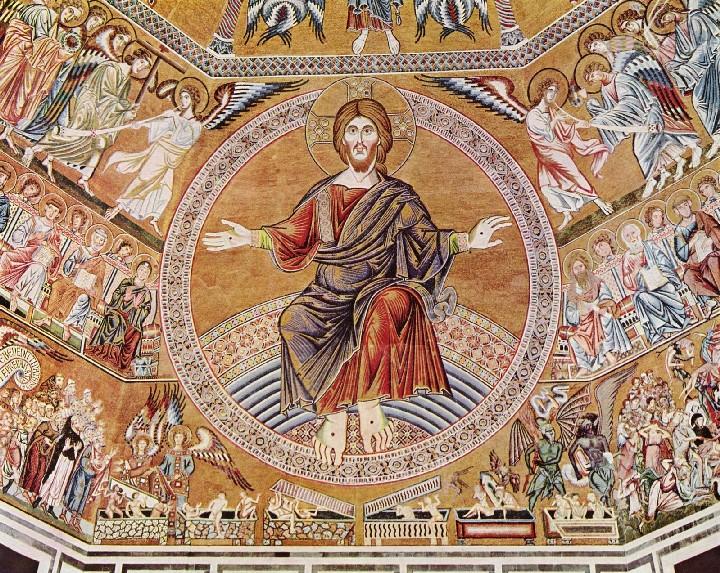 Nostro Signore Gesù Cristo Re dell'Universo.jpg