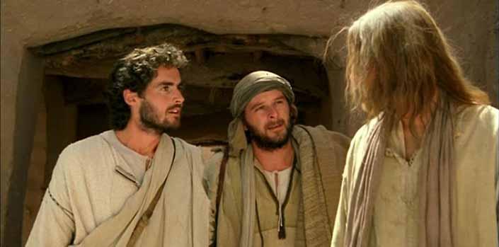 Ecco l'agnello di Dio, colui che toglie il peccato del mondo..jpg