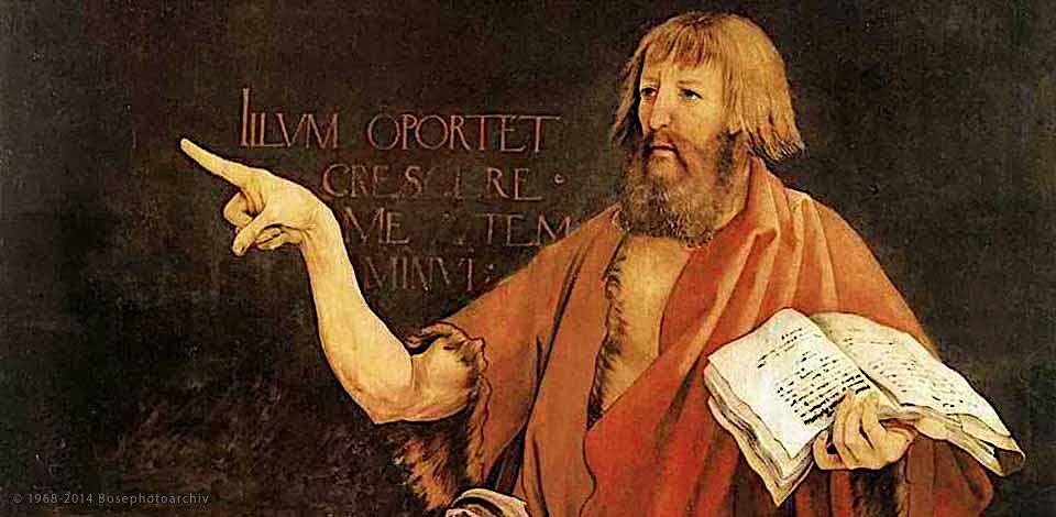 Mathis Gothart Nithart (Grünewald), particolare dell'altare di Isenheim, tra il 1512 e il 1516..jpg