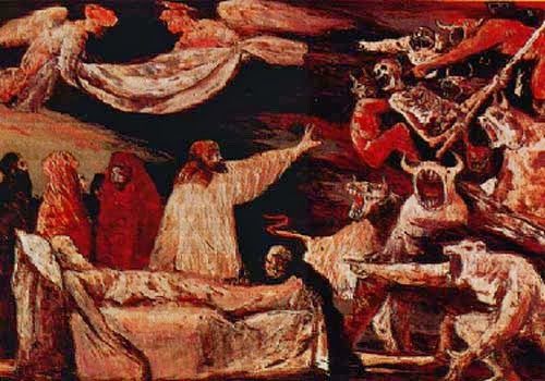 Scacciando i demoni Galatina.jpg