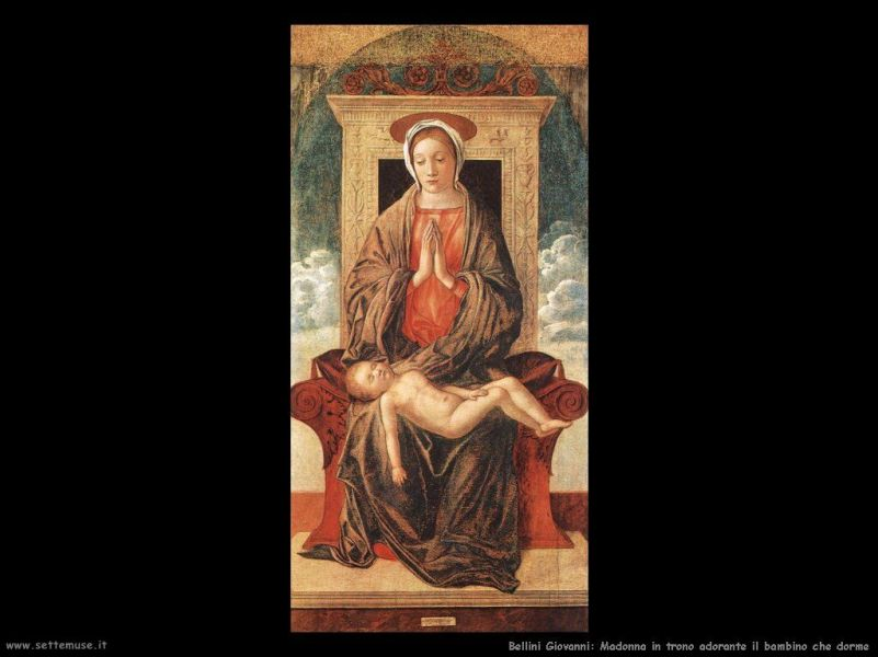 bellini_giovanni_540_madonna_enthroned_adoring_the_sleep
