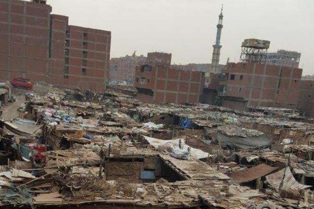 Cairo, sopravvivere (da cristiani) nel quartiere discarica2