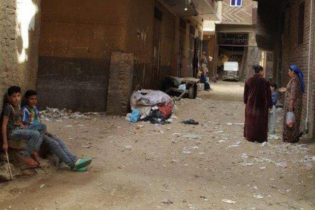 Cairo, sopravvivere (da cristiani) nel quartiere discarica3