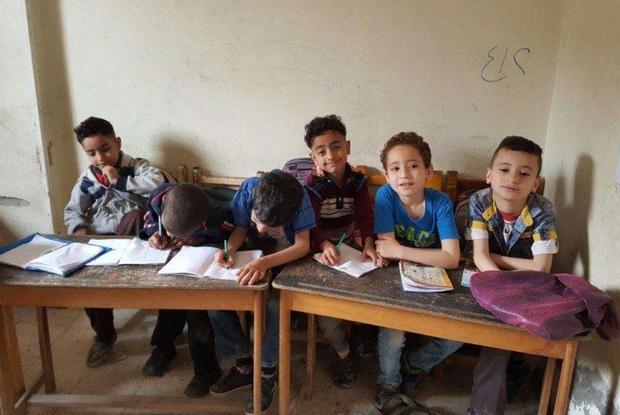 Cairo, sopravvivere (da cristiani) nel quartiere discarica6