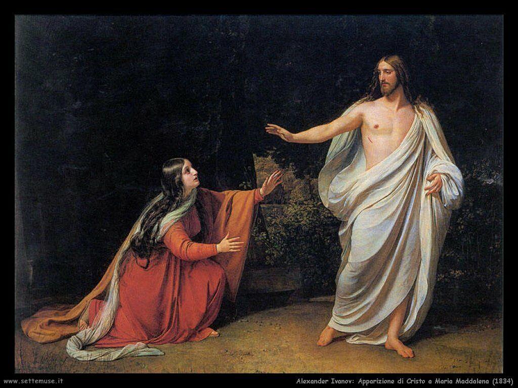 Ravasi: Gli equivoci sulla Maddalena