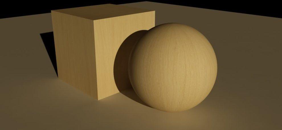 cubo sfera