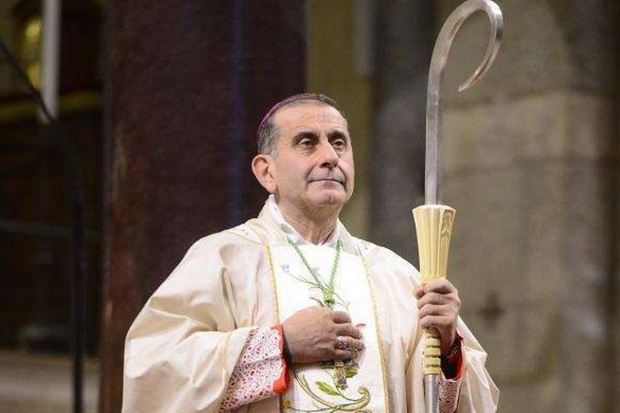 monsignore Mario DELPINI