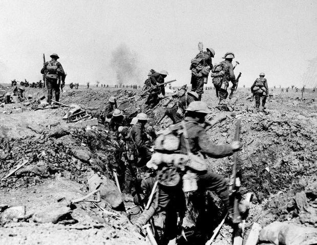 1ª guerra mondiale