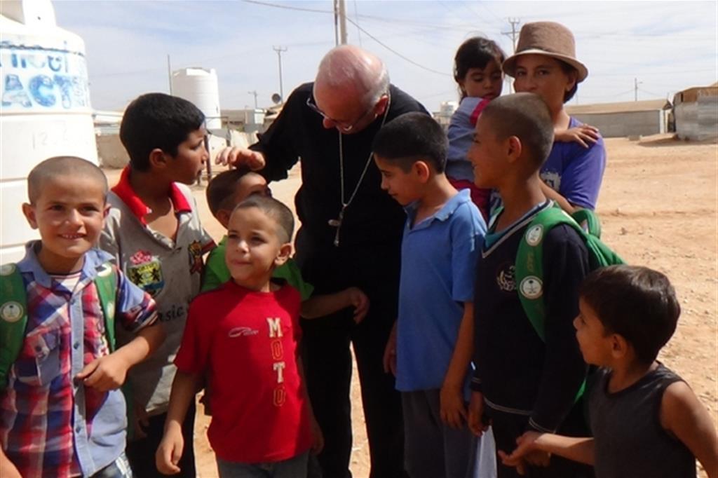FPit 9/2017  La Chiesa torni sulle strade con lo stile del mendicante
