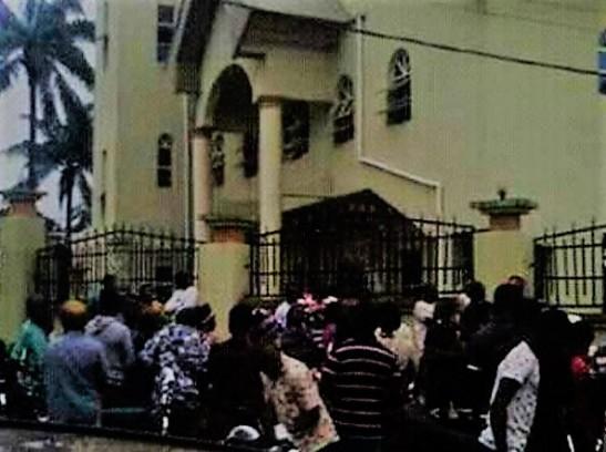 Nigeria strage di cristiani (2)