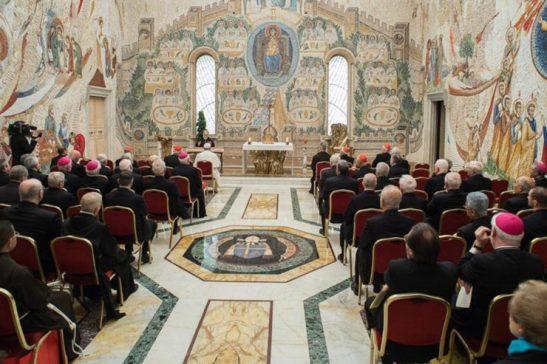 Cappella-Redemptoris-Mater-Vatican-Media-740x493