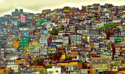 Favela-Jacarezinho
