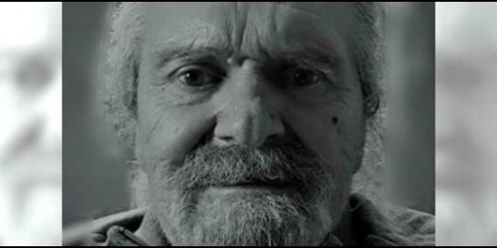 Cesar Willy de Vroe, el 'vagabundo de Dios'