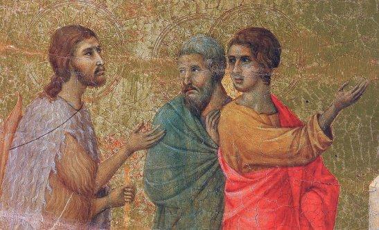 Duccio - 1311