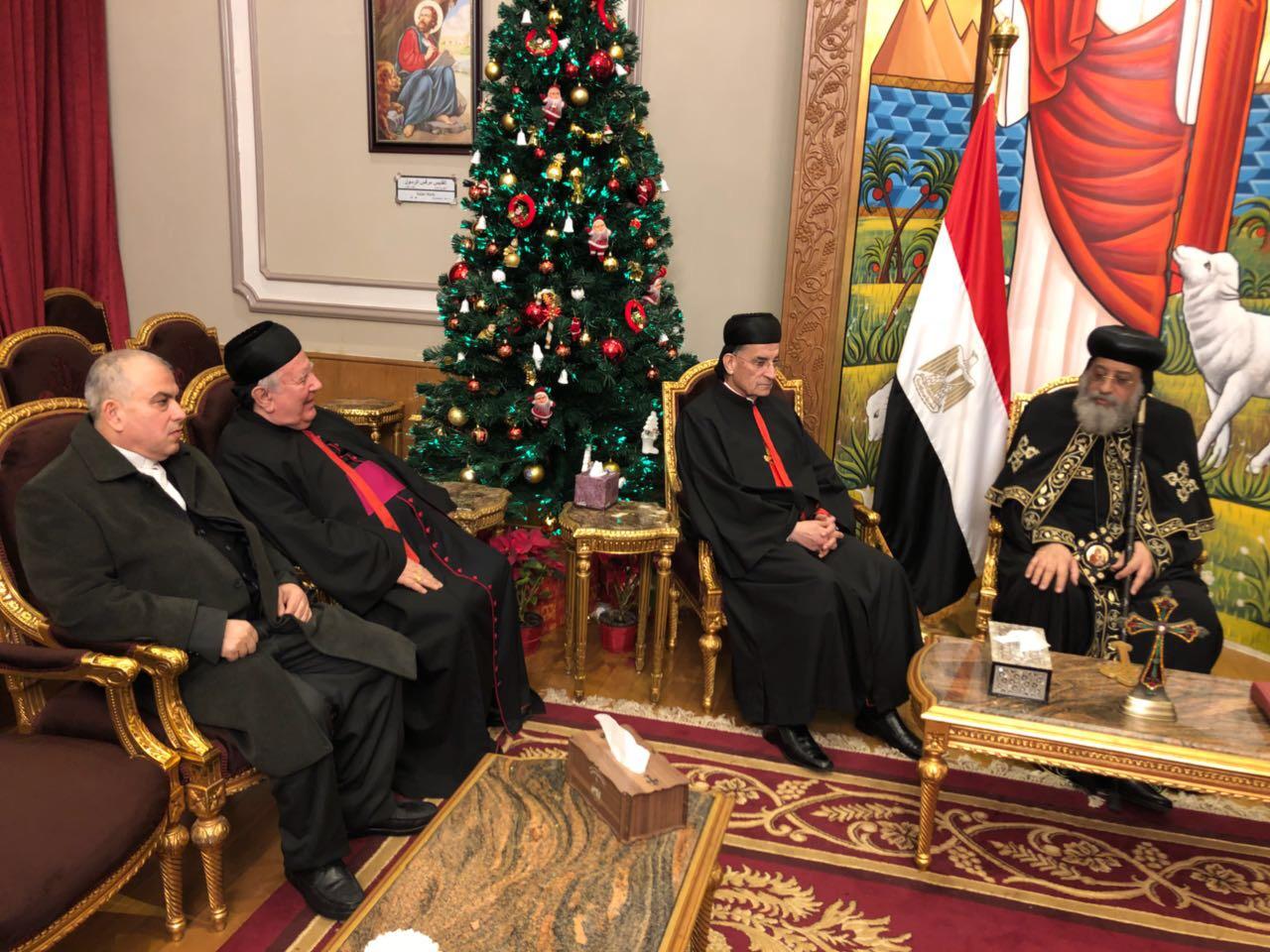 Al Cairo, musulmani e cristiani si incontrano per Gerusalemme, 'la causa delle cause'