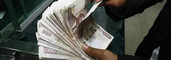 2018, il debito estero rischia di travolgere le economie africane