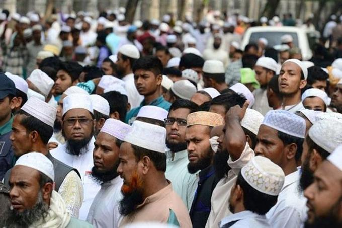 Bangladesh: at the roots of Islamist extremism