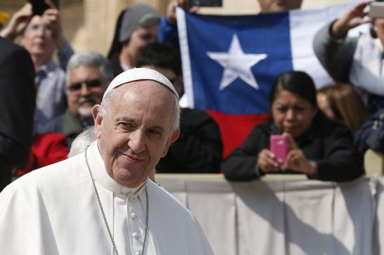 POPE-CHILE