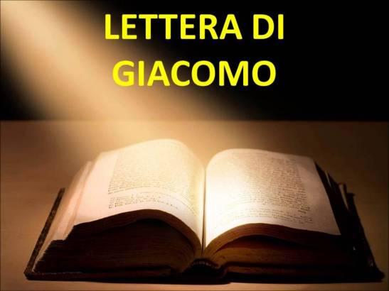 Lettera di Giacomo