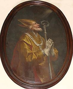 Saint_Mansuetus_bishop_of_Milan