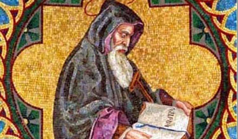 27 Febbraio: Gregorio di Narek