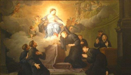 Santi 7 Fondatori