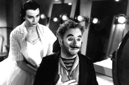 Calvero di Luci della ribalta di Charlie Chaplin