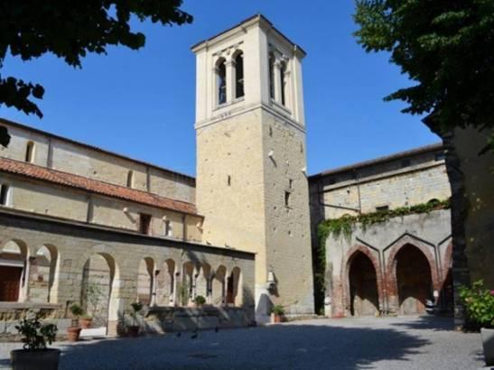 chiesa di San Giovanni in Valle