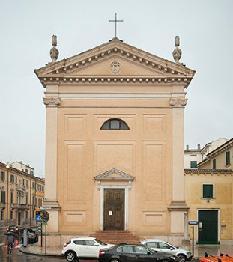 chiesa di san Pietro Incarnario