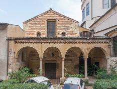 chiesa di Sant'Elena