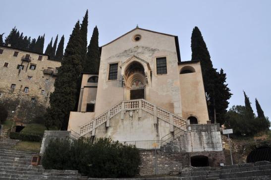 chiesa di Santi Siro e Libera