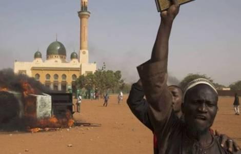 Extremisme islamique