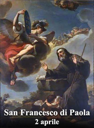 Francesco da Paola
