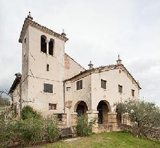 San Rocco monte Cavro