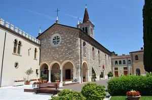Santa Maria di Betlemme, oggi San Zeno in Monte