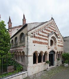 Santissima Trinità in Monte Oliveto