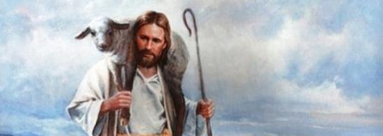 Jesus como Bom Pastor1