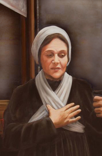 Margherita Rutan