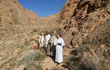 Monaci di Mar Musa